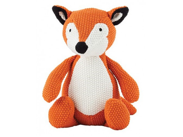 Lily & George Wild Ones Fox