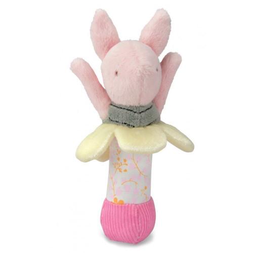 winnie the pooh rattle piglet